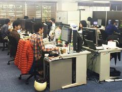 3DCG企画開発の現場